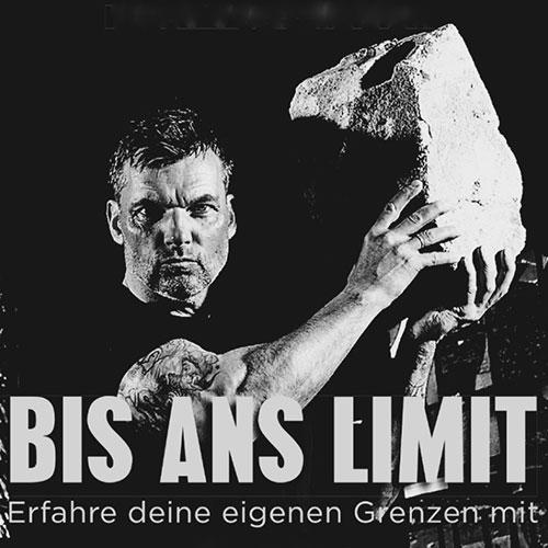 Karsten Schellenberg, fitnessworker: Bis heute ans Limit